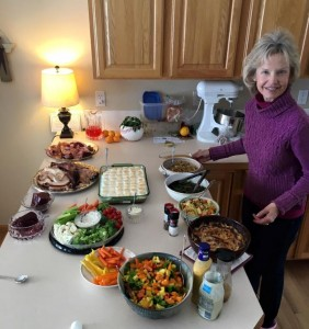 Debbie_Thanksgiving 2015